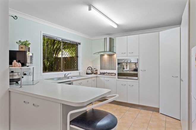 Picture of 2/11a Moloney Street, NORTH TOOWOOMBA QLD 4350