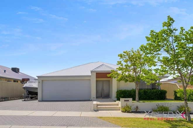 Picture of 8 Shapwick Approach, BUTLER WA 6036