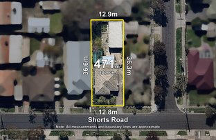 Picture of 42 Shorts Road, Coburg North VIC 3058