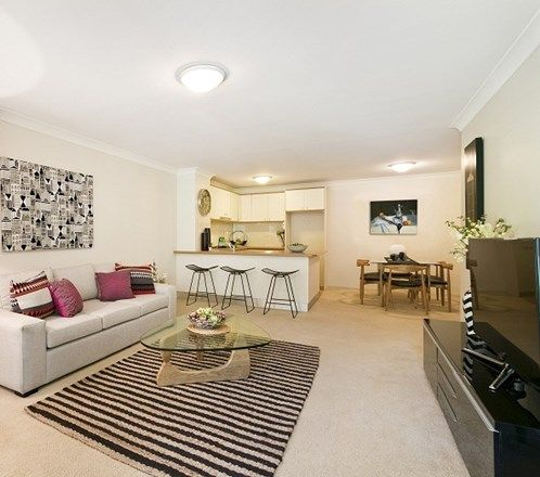 6412/177-219 Mitchell Road, Erskineville NSW 2043, Image 2