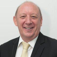 Phil Petrie, Sales representative