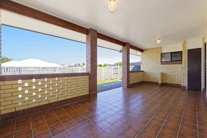 Picture of 16 Endeavour Court, BARGARA QLD 4670