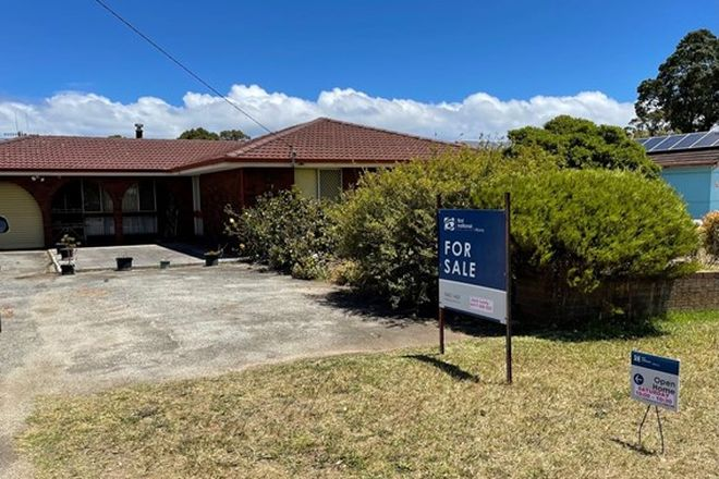 Picture of 111 South Coast Highway, LOCKYER WA 6330