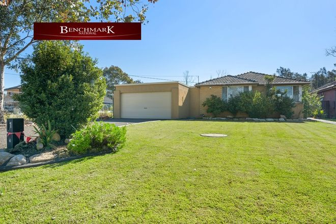 Picture of 1 Hind Place, CHIPPING NORTON NSW 2170