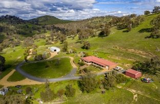Picture of Lot 21 Bundarbo Road, Jugiong NSW 2726
