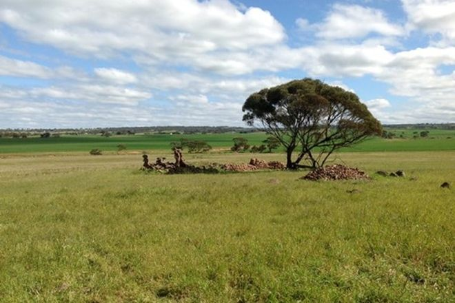 Picture of Lot 125 Law Road, ROCKLEIGH SA 5254