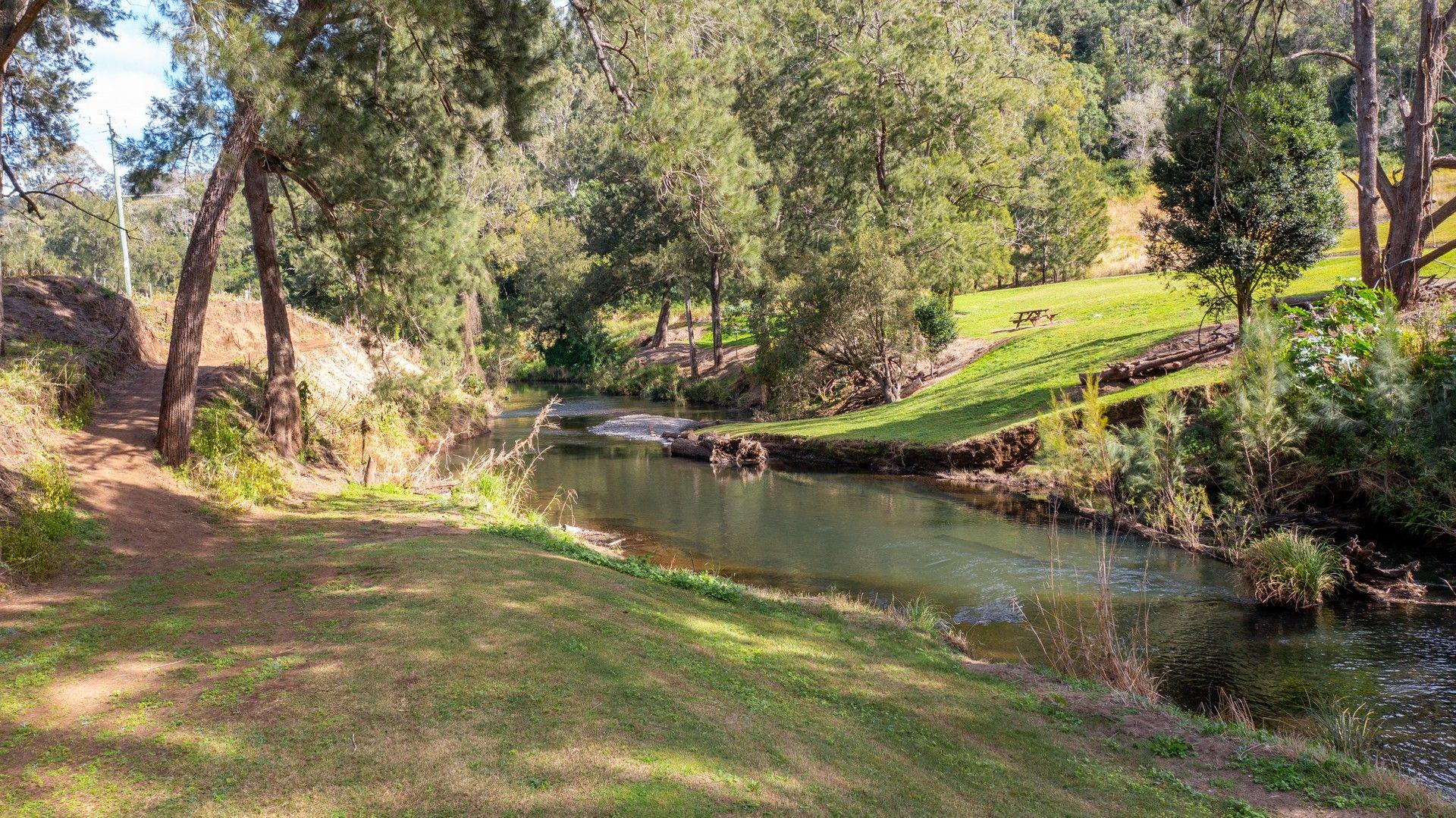 837-845 Gradys Creek Road, Kyogle NSW 2474, Image 0