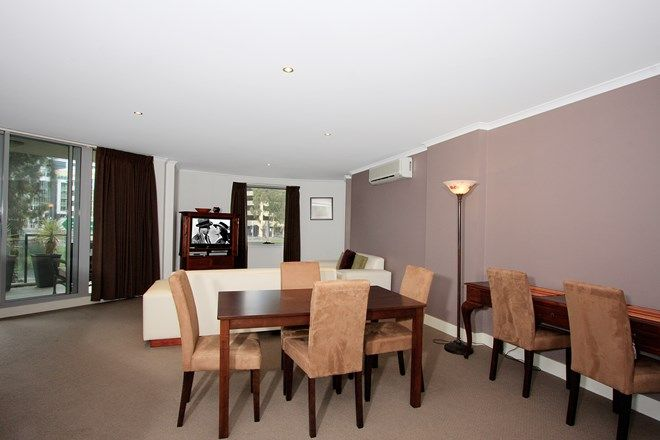 Picture of 36/77 Northbourne Avenue, TURNER ACT 2612