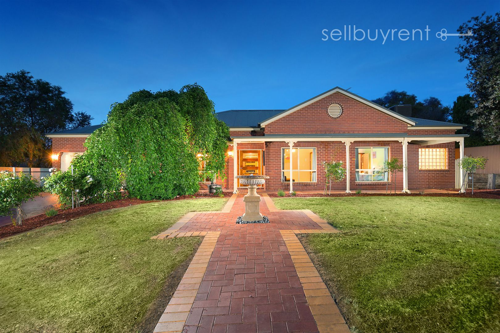 3 WILCA WAY, Wodonga VIC 3690, Image 0