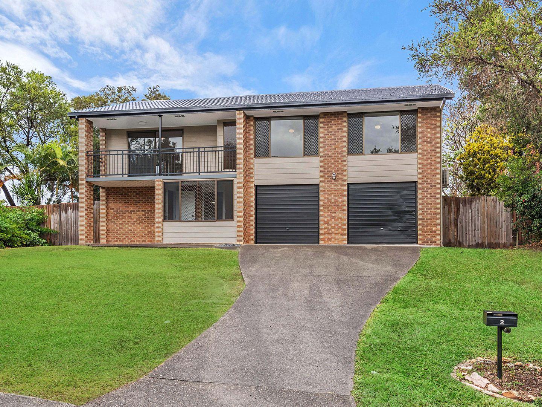 2 Gwydir Street, Riverhills QLD 4074, Image 0