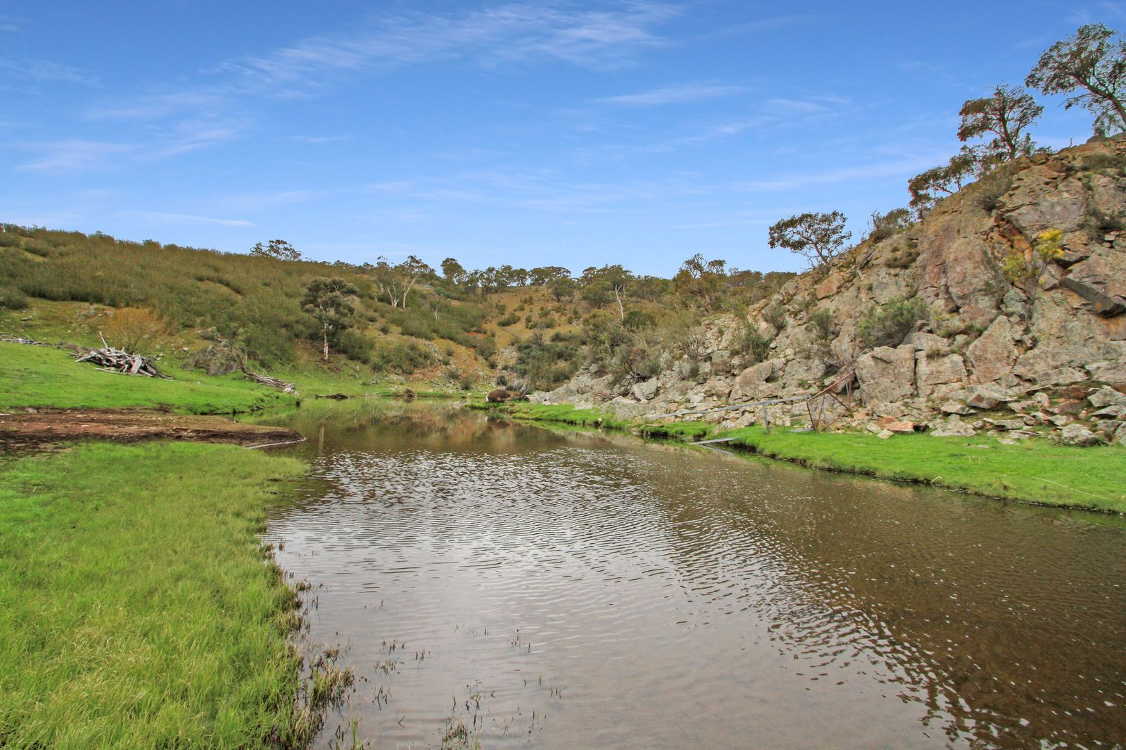 The Snowy River Way Way, Bungarby NSW 2630, Image 1