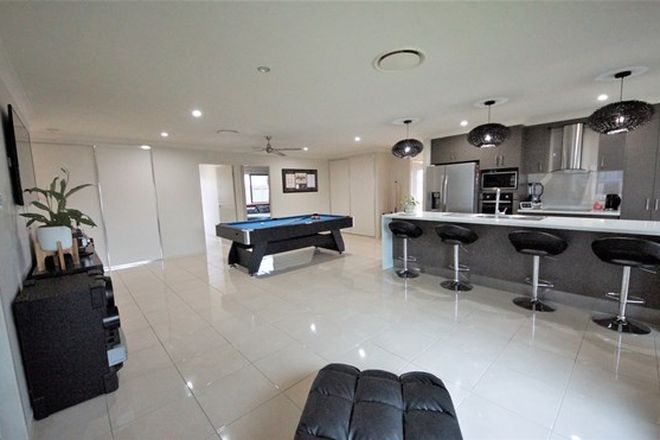 Picture of 41 Kerrisdale Crescent, BEACONSFIELD QLD 4740