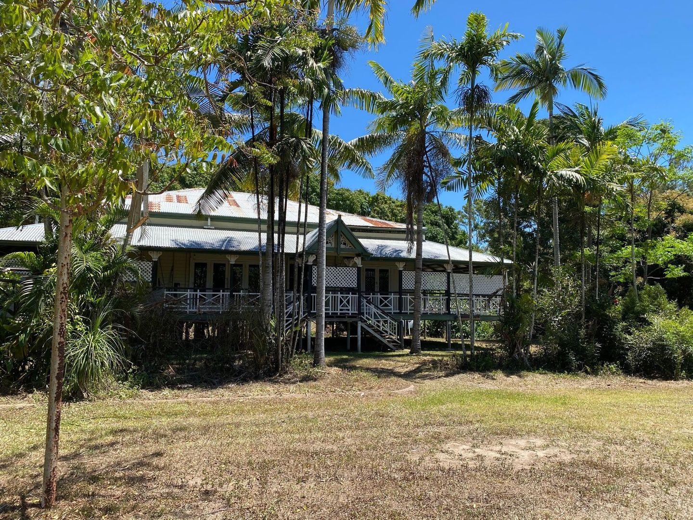 12 Carmila West Road, Carmila QLD 4739, Image 0