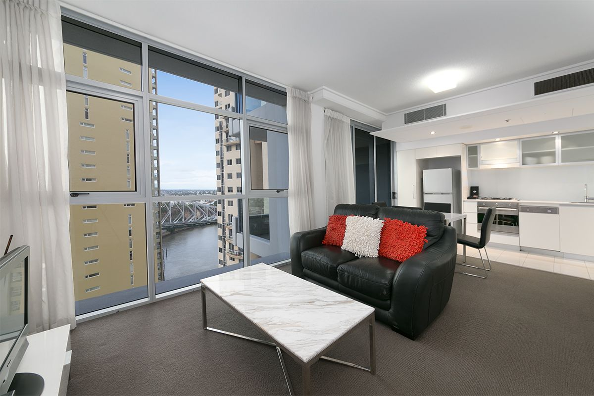 225/30 Macrossan Street, Brisbane City QLD 4000, Image 2