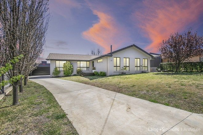 Picture of 10 Crest Road, ARMIDALE NSW 2350