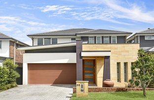 30  Bel Air Drive, Kellyville NSW 2155