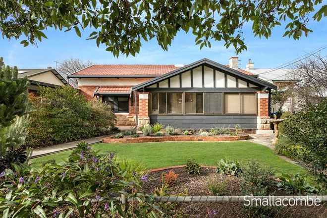 Picture of 11 Homer Road, CLARENCE PARK SA 5034