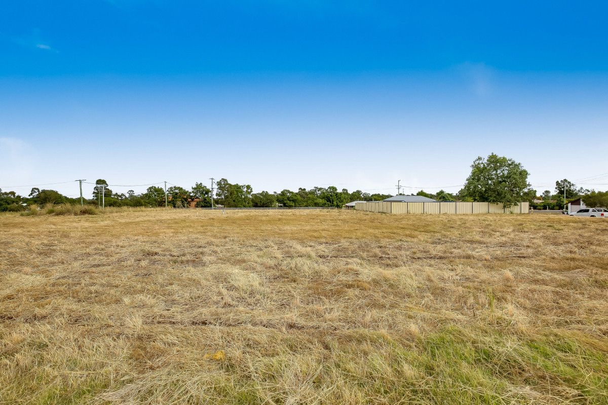 Lot 3 Leyden Drive, Oakey QLD 4401, Image 2
