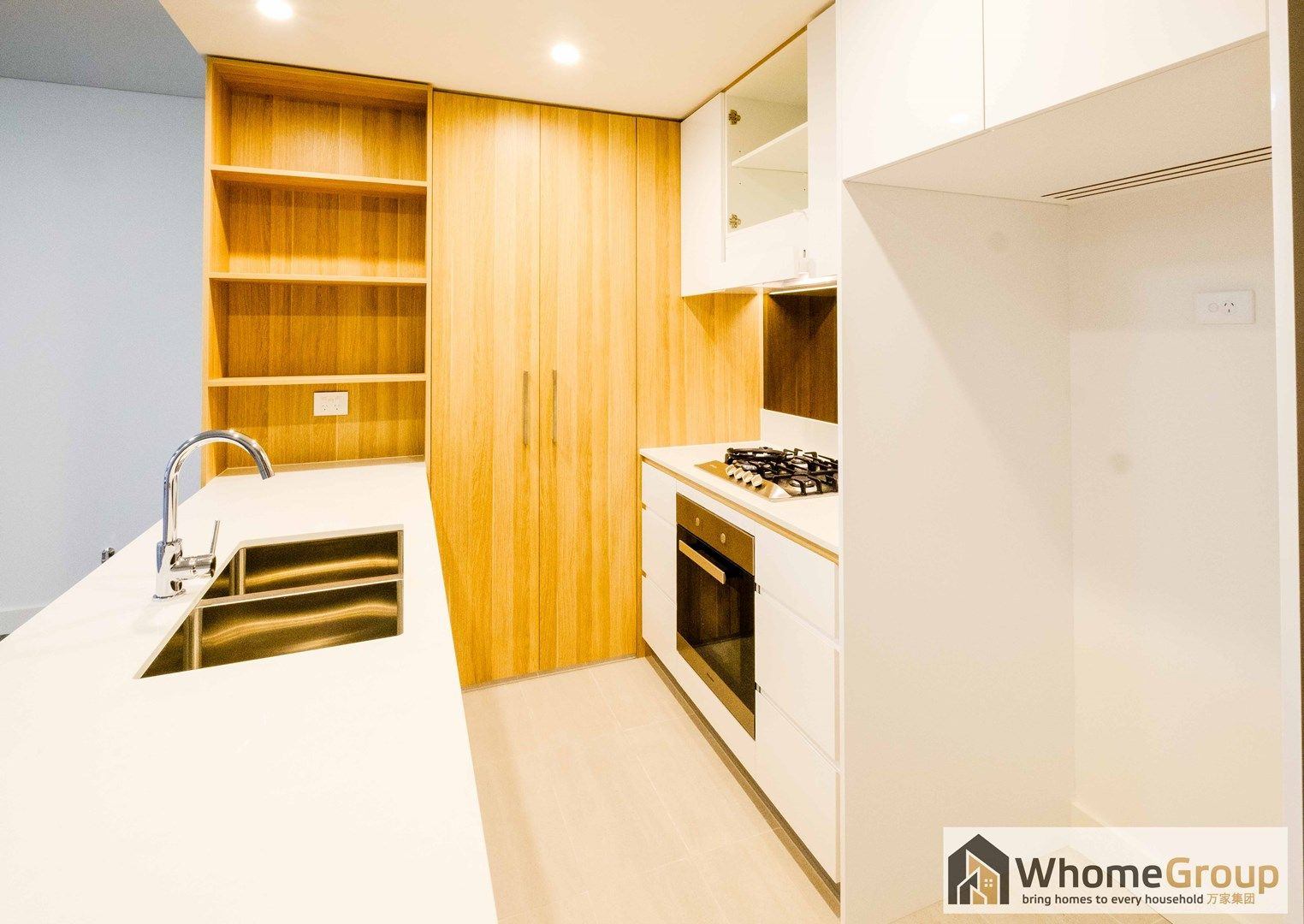 A406/7-17 Verona Drive, Wentworth Point NSW 2127, Image 0