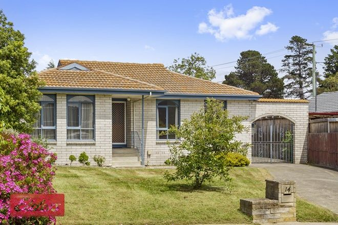 Picture of 14 Corina Place, KINGSTON TAS 7050