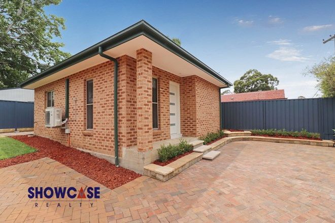 Picture of 406a North Rocks Road, CARLINGFORD NSW 2118