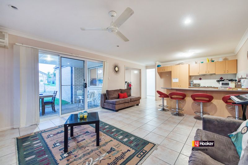 5 Bluetail Crescent, Upper Coomera QLD 4209, Image 2