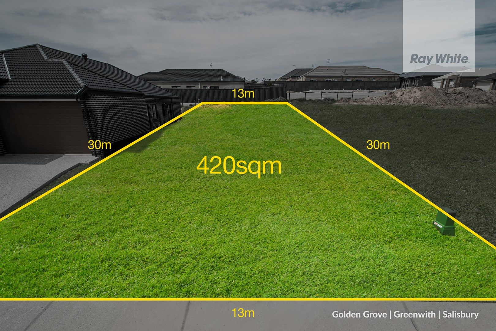 Lot 21, 27 Serenity Way, Hillbank SA 5112, Image 0