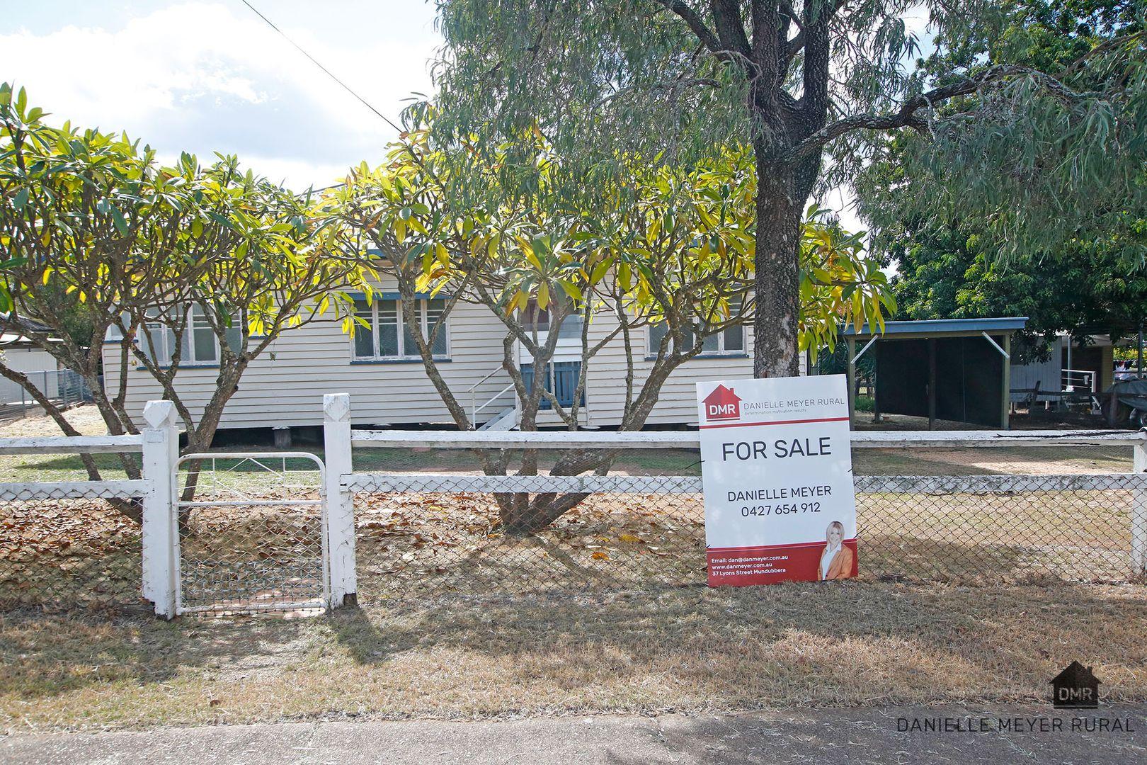 101 Leichhardt Street, Mundubbera QLD 4626, Image 1