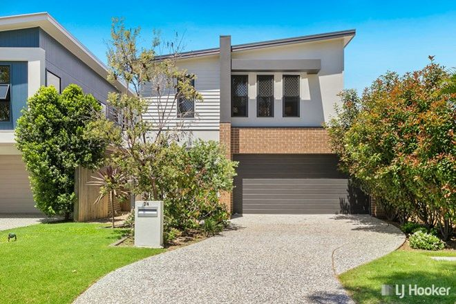 Picture of 24A South Street, THORNLANDS QLD 4164
