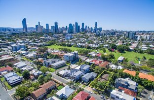 Picture of 4/108 Bromley Street, Kangaroo Point QLD 4169