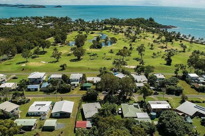Picture of L18 Adamson Street, HALIDAY BAY QLD 4740
