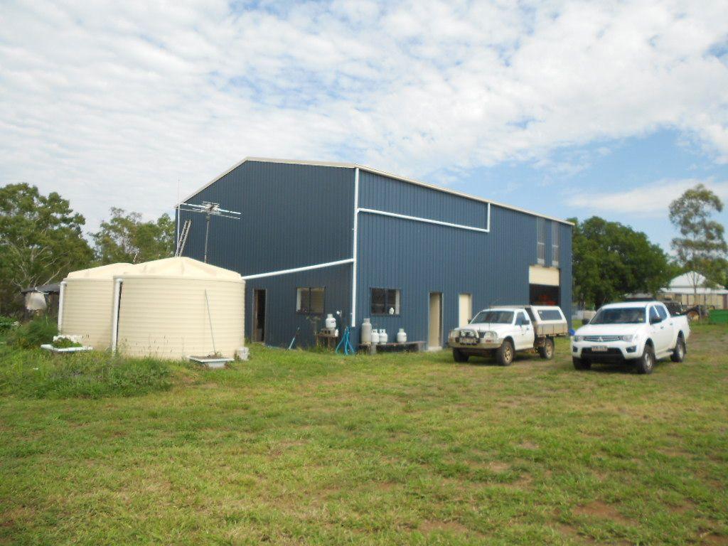 111 Capricorn Highway, Westwood QLD 4702, Image 0