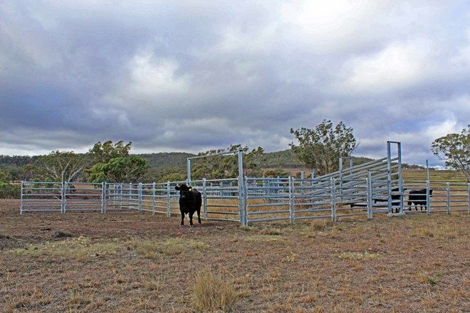 Picture of Lot 7 Holzwarts Rd, BERAT QLD 4362