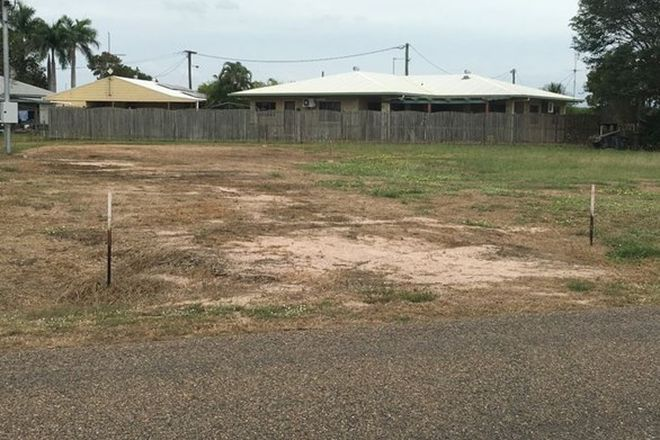 Picture of 6 George Road, CLARE QLD 4807