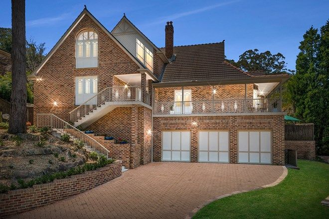 Picture of 33 Spring Street, BEECROFT NSW 2119