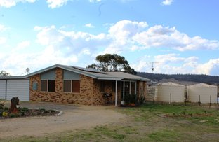 Picture of 41 Robinson Rd, Sladevale QLD 4370