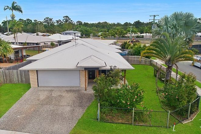 Picture of 2/32 Toral Drive, BUDERIM QLD 4556