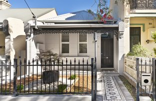 Picture of 80 Albion Street, Annandale NSW 2038