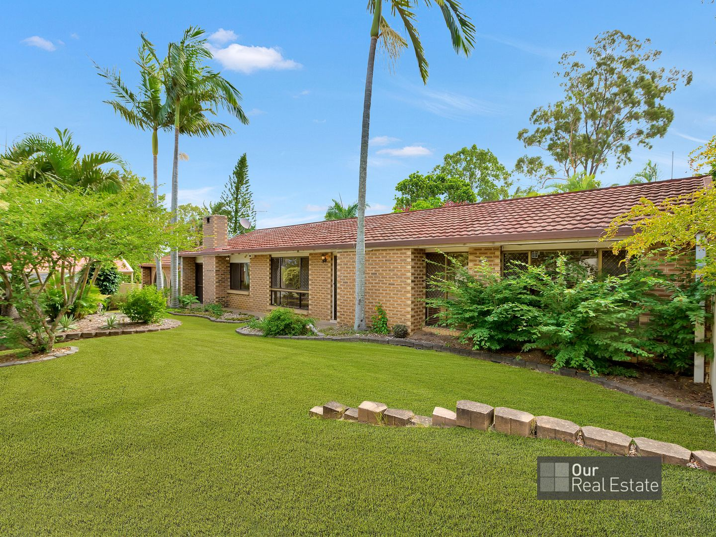 1 Cassia Street , Browns Plains QLD 4118, Image 0