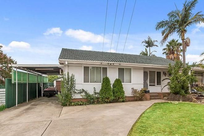 Picture of 127 Wonga Road, LURNEA NSW 2170