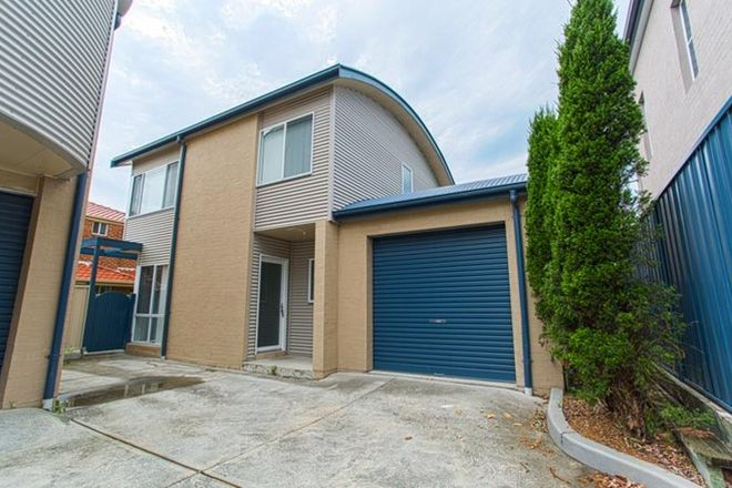 Picture of 3/52 Merewether Street, MEREWETHER NSW 2291