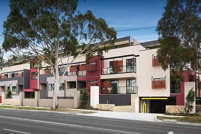 Picture of 101/436-442 Huntingdale Road, MOUNT WAVERLEY VIC 3149