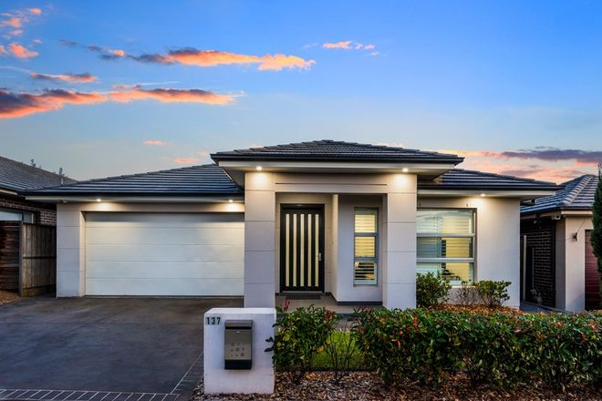 Picture of 137 Riverbank Drive, THE PONDS NSW 2769