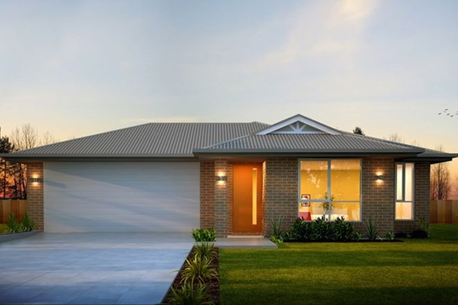 Picture of Lot 2 Thiele Road, MURRAY BRIDGE SA 5253