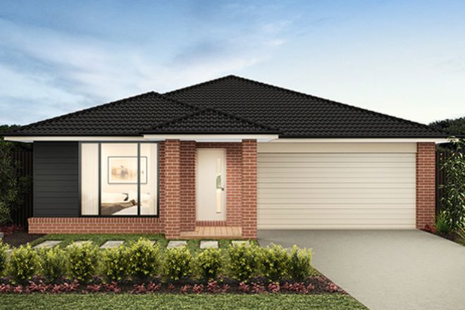 Picture of Titled Lot 8211 Inglewood Drive (Harplay Views), WERRIBEE VIC 3030