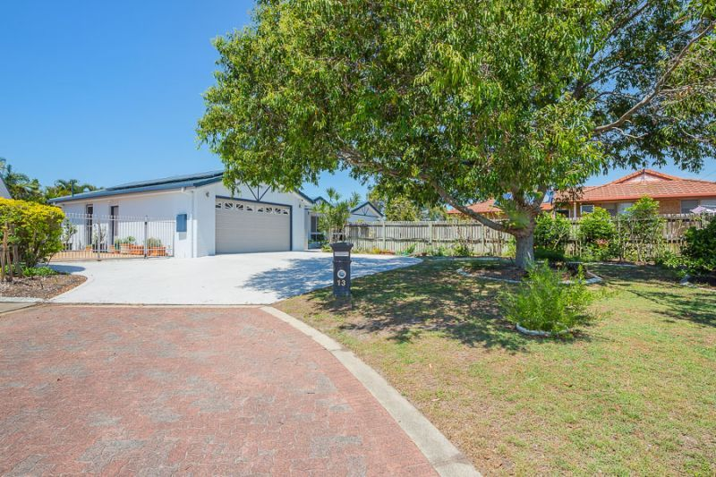 13 Capstan Court, Banksia Beach QLD 4507, Image 1