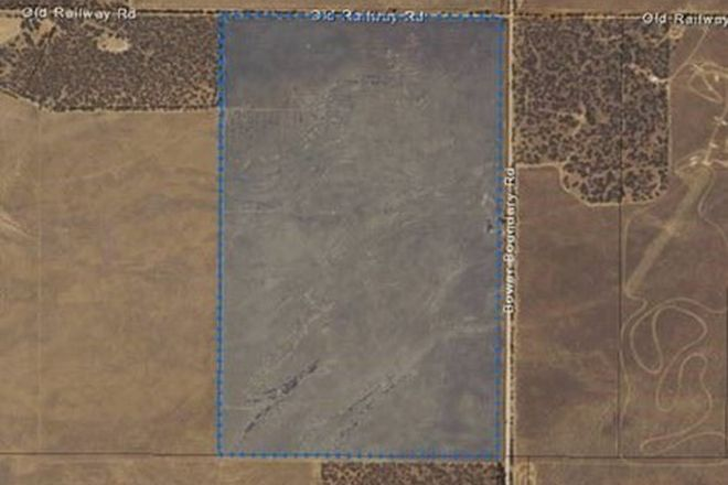 Picture of Lot 250 Old Railway Road, STEINFELD SA 5356
