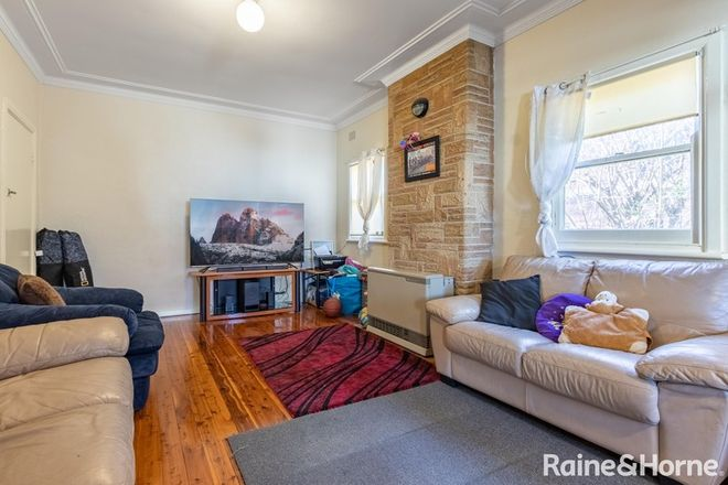 Picture of 278 Havannah Street, SOUTH BATHURST NSW 2795