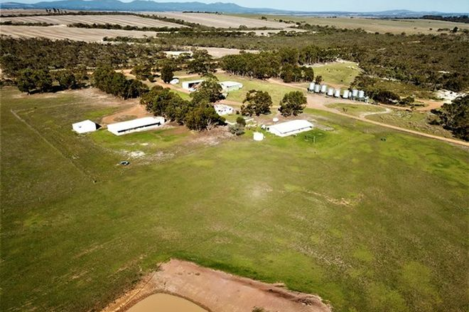 Picture of 216 Woogenellup Road North, WOOGENELLUP WA 6324
