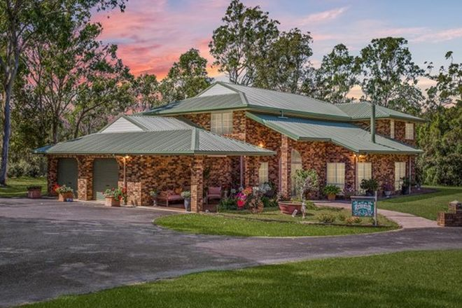 Picture of 3 Newton Close, ATHERTON QLD 4883